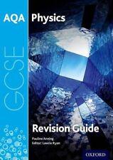 AQA GCSE Physics Revision Guide,Pauline Anning, Lawrie Ryan