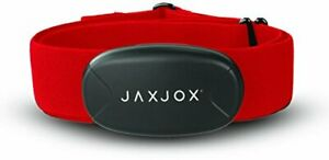 ® Heart Rate Monitor with RED Strap