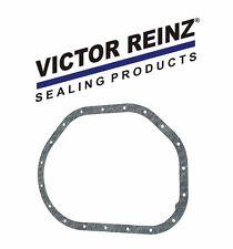 For Mercedes Benz 250C 300SD OEM Victor Reinz Oil Pan Gasket OE# 6170140180