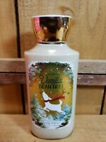 Bath and Body Works Holiday Traditions Vanilla Bean Noel 8oz Body Lotion