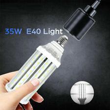 Medium Screw Socket E26 LED Light Bulb 85-265V Ac 35W Daylight LED Corn Light US