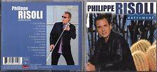 RARE CD 13 TITRES PHILIPPE RISOLI AUTREMENT DE 2001 TBE (TV)