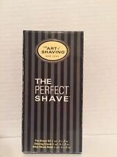 1 Pack THE ART OF SHAVING THE PERFECT SHAVE KIT, New