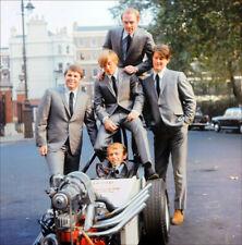 The Beach Boys Poster Page . Allard Dragon Dragster Car . Sc89