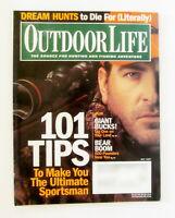Vintage - Outdoor Life Magazine - May 2007 - Hunting Fishing Sportsman Camping