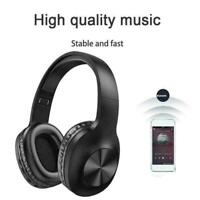 Foldable Bluetooth Headphones Wireless Over Ear Headsets 2019 H5M1 D4O9