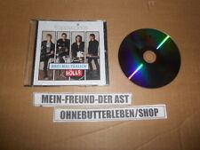 CD Schlager Cappuccinos - Drei mal täglich Hölle (1 Song) Promo KOCH UNIVERSAL