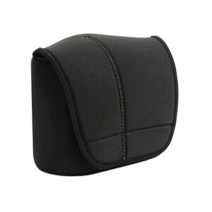 Neopren Fernglas - Tasche  Schutztasche Schutzhülle (S)