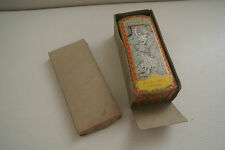 """NOGARA """"EPOPEA"""" BOITE FLACON DE PARFUM ART DECO 1920 VINTAGE PERFUME BOX"""