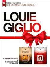 Louie Giglio: How Great Is Our God/The Twelve Words Of Christmas 2011