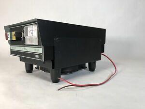 TEXAS STAR DX-500V & DPS60M 60 Amp Power Supply w/ Fan Kit Stand BRAND NEW!