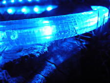 150-Feet, Blue, 120V 2-Wire 1/2-Inch Led Rope Light, 1.0-Inch Led Spacing