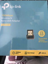 TP-Link TL-WN725N (Ver 3 Wireless Adapter 150Mbps N