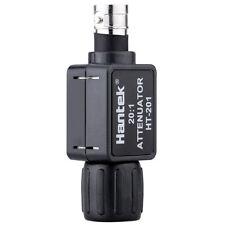 Hantek HT201 20:1 Signal Attenuator 10MHz Bandwidth ED