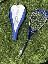 Dunlop Squash Racket - Max Ignite
