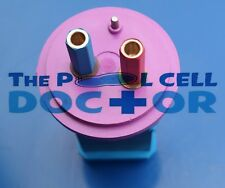 PoolPower pp400 salt Chlorinator cell Replacement electrode Extra Life express