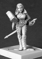 AILYN GHONTASAVOS - PATHFINDER REAPER miniature figurine rpg thief council 60065