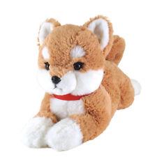 Cuddler Puppy Soft Plush (Shiba) cute & realistic (S)
