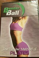 Bender Ball~The Bender Method of Pilates (DVD, Exercise & Fitness)