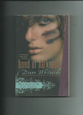 Bond of Darkness By Diane Whiteside VGC (BC) A Tale of Texas Vampires