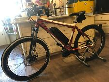 e-bike mtb Torpado kit Sunstar TG.M