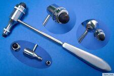 Reflexhammer Perkussionshammer nach Troemner sehr hochwertig ca 24cmTop Qualität