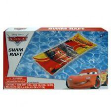 "Unisex Disney Cars Drift Mode Swim Mat Raft 46"" x 16.5""-New with Tags!!!"