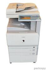Canon iR-C2380 DIN A3 Farbkopierer Scanner Drucker Fax LAN USB Top Zustand