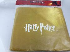 Harry Potter Scacchiera Sacchetto Porta Scacchi Oro Nuovo De Agostini
