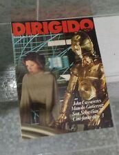 STAR WARS: Revistas (3) de Cine DIRIGIDO POR...