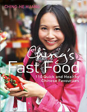 Ching's Fast Food: 110 Quick and Healthy Chinese Favourites, Ching-He Huang, Ver
