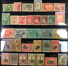 Lot of Portugal Old Stamps MH/Used