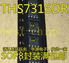 50pcs THS7316 THS7316DR SOP-8  #K1995