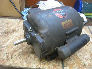 VINTAGE DELTA DRILL PRESS MOTOR 62110