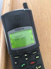 Nokia 8110 Nk503 Banana Matrix Vintage