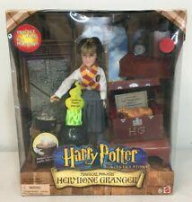 Mattel 50690 Harry Potter's Hermione Granger Figurine Brand New!