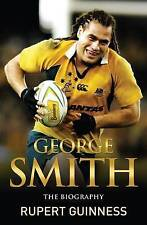 George Smith The Biography ' Guiness, Rupert