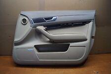 Originale Audi A6 4F Porta Pannello 4F1867106A Torrone Volterra Pelle