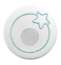 snu:mee - 3 in 1 Babyphon-Spieluhr-MP3-Player Handy steuerbar WLAN Neu OVP