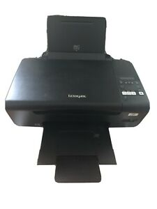 Lexmark X4650 All-In-One Inkjet Printer Used Works Comes With Ink