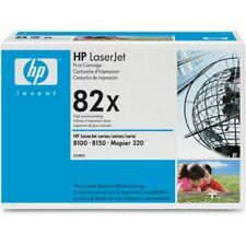 HP Genuine C4182X NO 82X BLACK LaserJet Toner Cartridge High Yield