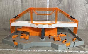 Hexbug Toy Portable Arena Nano Hive Arena Case Track