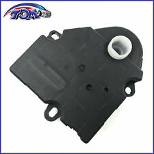 Brand New A/C Air Door Temperature Actuator For Buick Chevy GMC Olds Pontiac