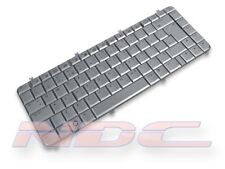 Genuine HP Pavilion DV5 Laptop UK Keyboard 488590-031 AEQT6E00220