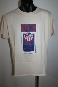 Beatles Here Come The Beatles Men's T-Shirt Size Extra Large