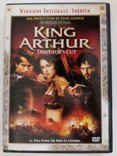 KING ARTHUR VERSIONE INTEGRALE DVD