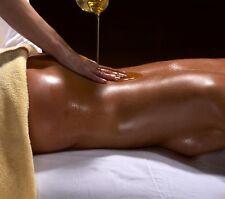 Erotic Sensual Massage Oil 100ml Bottle - Sexual Stimulating Body FREE POST