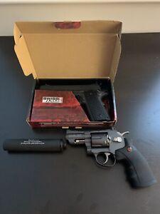 bb gun pistol full metal co2
