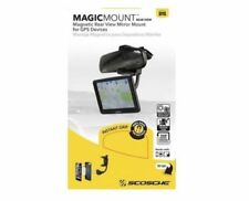 Scosche Magic Mount - Magnetic Rear View Mirror Mount for GPS Devices (MAGRVM2)™