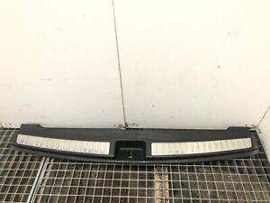MERCEDES-BENZ M W166 ML Trunk Bootlid Tailgate Lock Trim A1666900041 2013